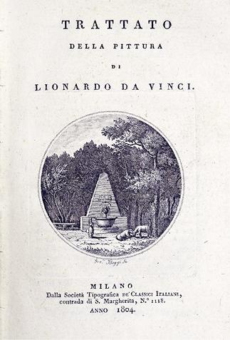 In The Fabrication Of Leonardo Da Vinci S Lt I Gt Trattato