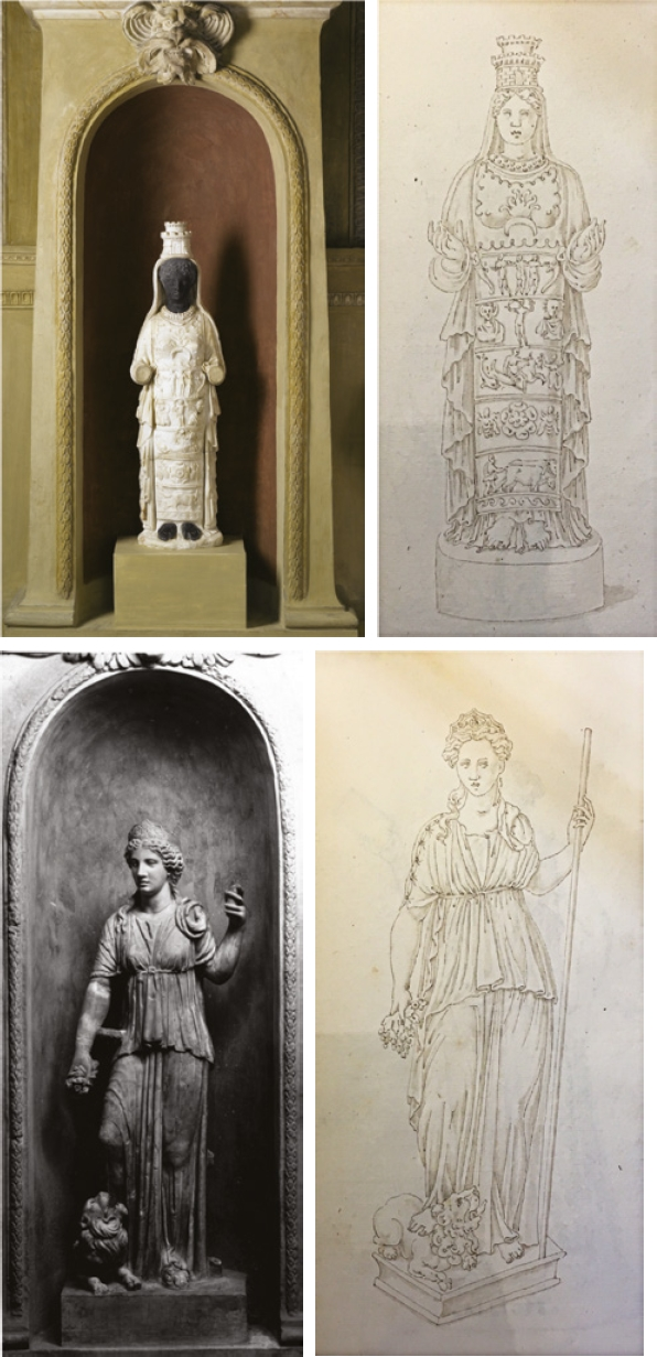 5dfc0965ed067 The Musaeum: Its Contents in: Jacopo Strada and Cultural Patronage ...