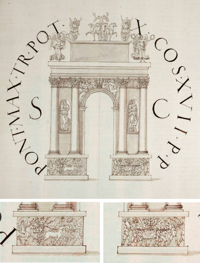 Le Cose Dell Antichita Strada As A Student Of Antiquity In Jacopo Strada And Cultural Patronage At The Imperial Court 2 Vols