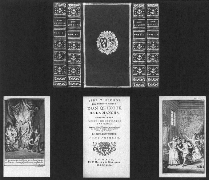"""Books that """"Speak"""": The Traces of Spain in the Catalogues of"""