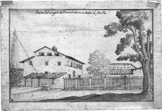 Menageries and Aviaries in Medicean Florence in: Exotic