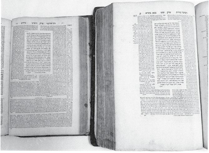 Der Babylonische Talmud Pdf
