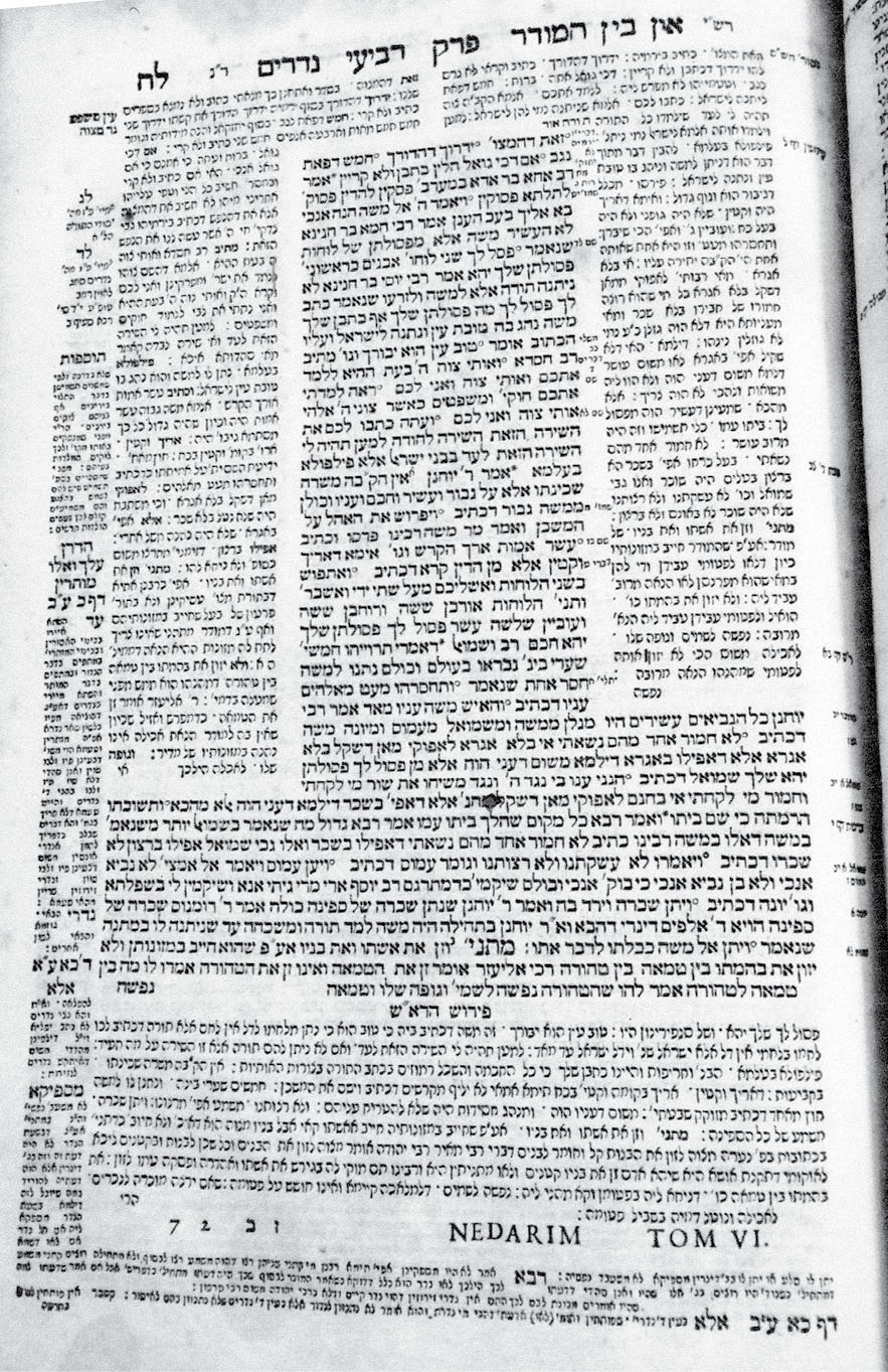 Amsterdam—Proops Talmud: 1752–1765 in: Printing the Talmud