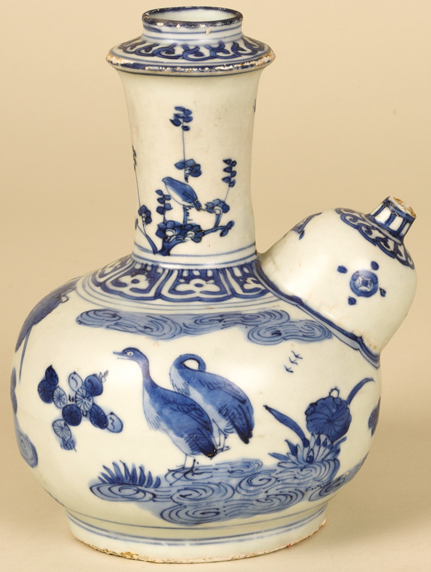 From Asian Goods to Asian Commodities in the Spanish Empire