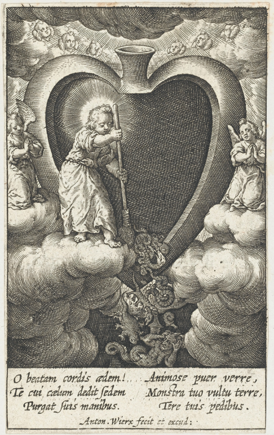 Calendario Mr Wonderful Julio 2019.Matters Of The Heart In Holy Organ Or Unholy Idol