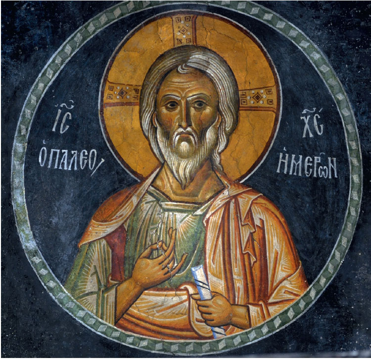 The Son of Man and Ancient of Days: Re-Envisioning Daniel 7 in