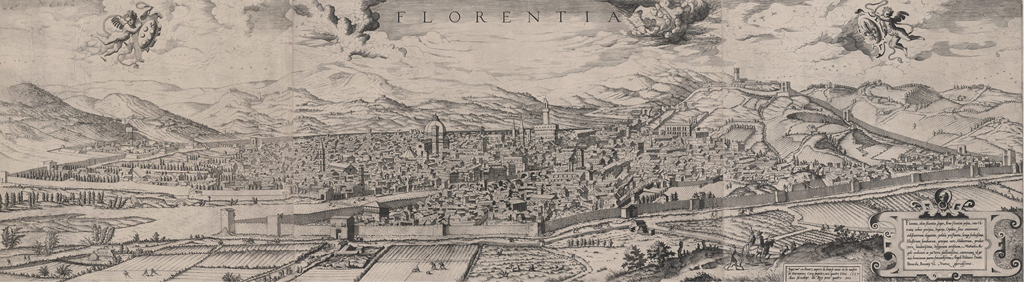 The Antwerp School of City Views in: City Views in the