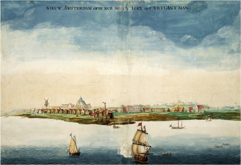 The English Take to Tea: Wars in Europe in: The Tale of Tea
