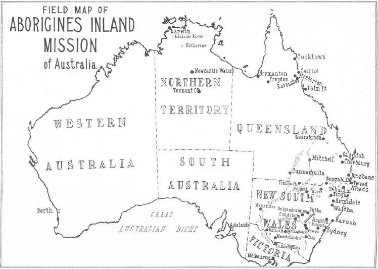 Single White Women and Faith Missions in: White Women, Aboriginal