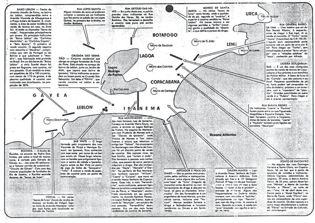 Maps in Newspapers in: Maps in Newspapers