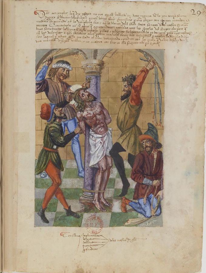 Isabel de Villena's Vita Christi: Regendering Christ's
