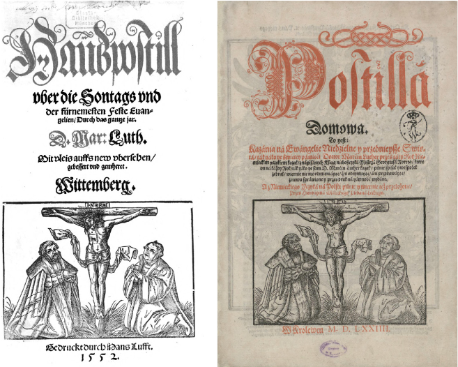Large Volumes Bought by the Few': Printing and Selling Postils in