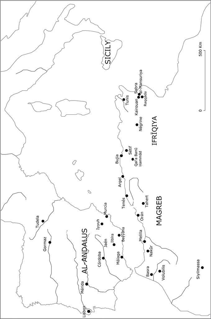 Material Culture Interactions Between Al Andalus And The Aghlabids