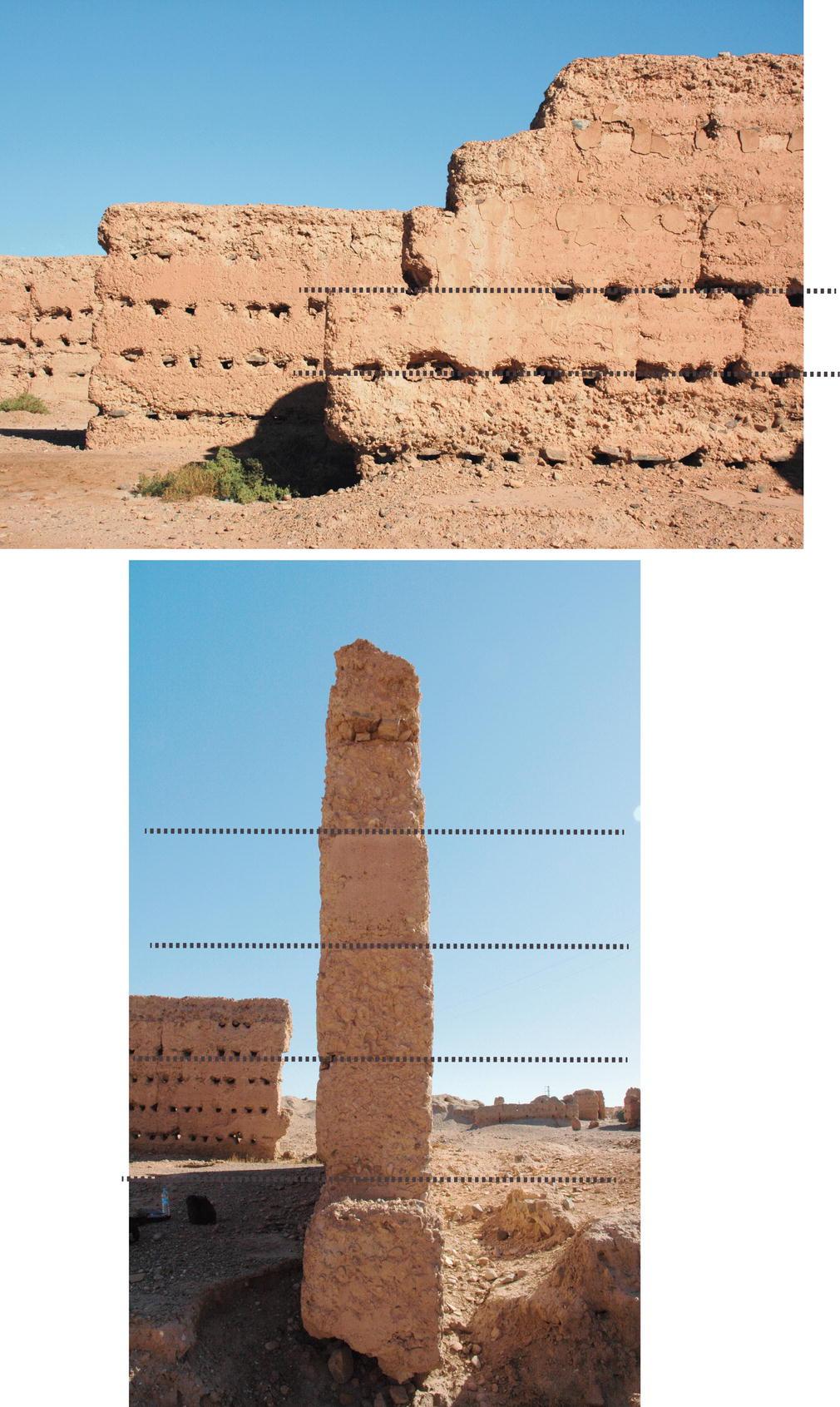 kasbas berberes de latlas et des oasis les grandes architectures du sud marocain