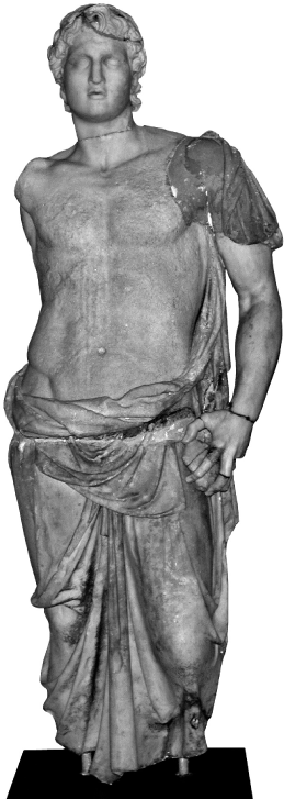 The Reception of Alexander in Hellenistic Art in: Brill's