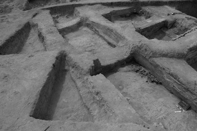 Artifacts Belonging to Queen Qaquli and Mr  Tigursagga from