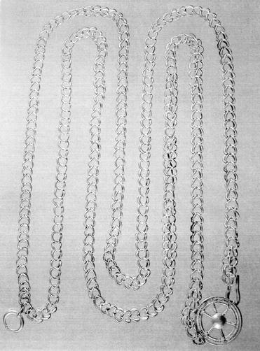 Excavated Roman Jewelry: The Case of the Gold Body Chains in: The