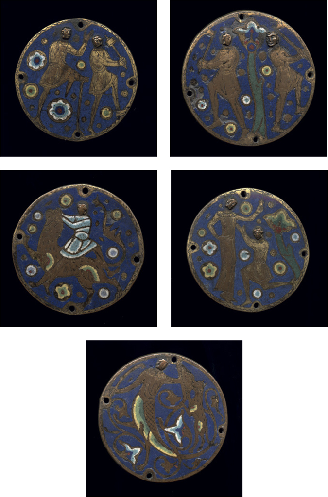 Crafts in Medieval Hungary in: The Economy of Medieval Hungary