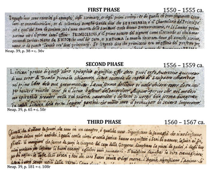 The Epigraphical Forgeries in the Construction of Pirro