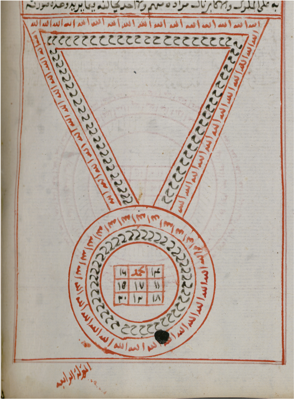 Zaubersprüche magie lateinische Lateinische Zaubersprüche