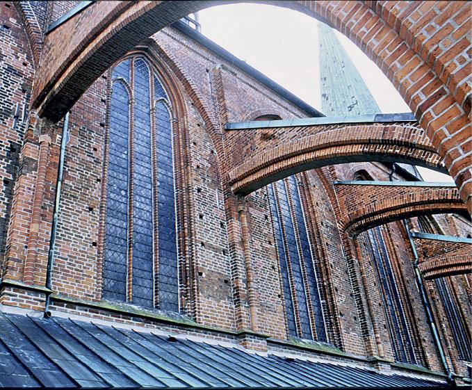 Heiligen geist stift lüneburg