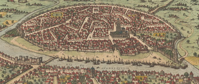 Conquered Cities Continuity And Transformation Of Urban