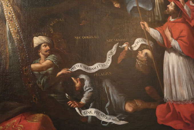 Vox Populi: Carnal Blood, Spiritual Milk, and the Debate Surrounding