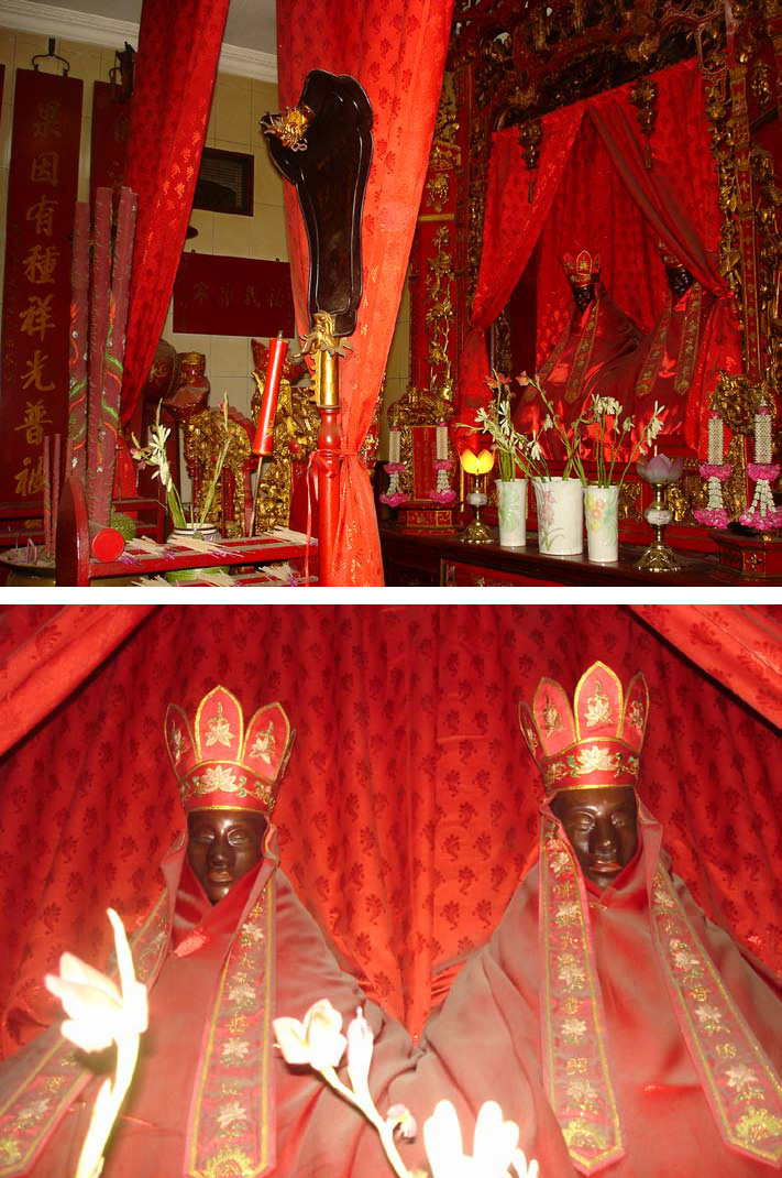 miraculous entrance decoration.htm temple heritage of a chinese migrant community movement  temple heritage of a chinese migrant