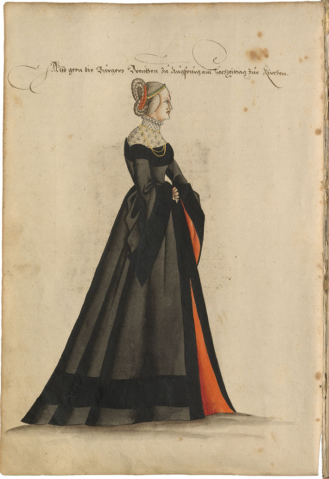 Dress And Material Culture In A Companion To Late Medieval And Early Modern Augsburg