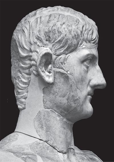 Review caligula berlin The Caligula