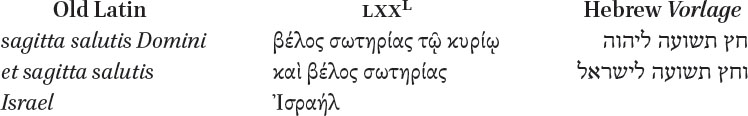 Chapter 16 Textual Criticism And The Literary Structure And Composition Of 1 2 Kings 3 4 Kingdoms The Different Sequence Of Literary Units In Mt And Lxx In Textual And Literary Criticism Of The Books
