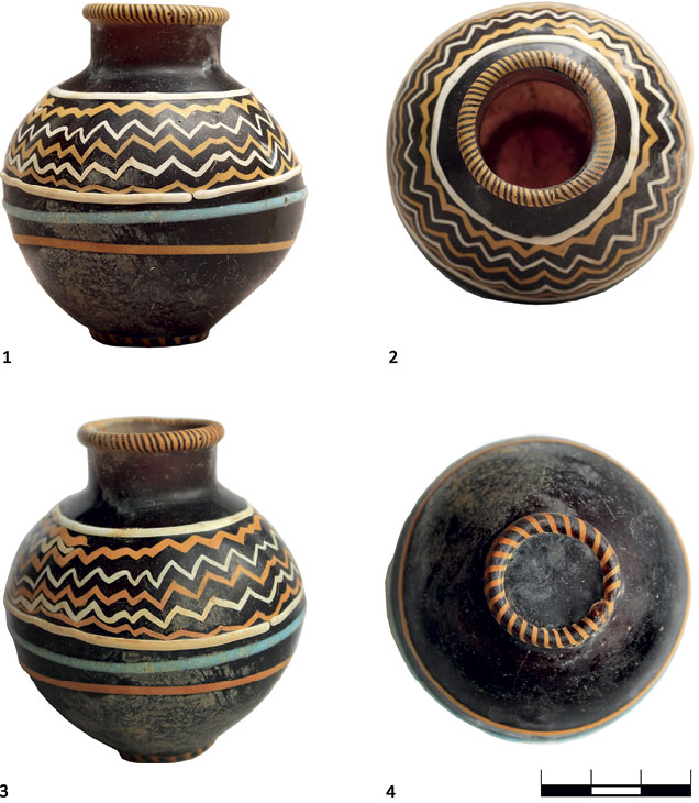 New Archaeological Data on Achaemenid Influences in the Southern