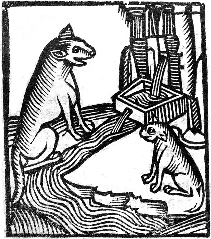Plague like Cats in: Explorations in Renaissance Culture
