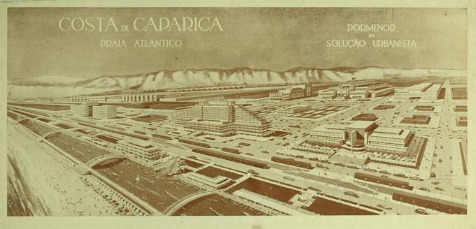 Ideology and Architecture in the Portuguese 'Estado Novo