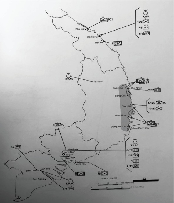 The Battle of An Khe Pass (1972): The Implications of the