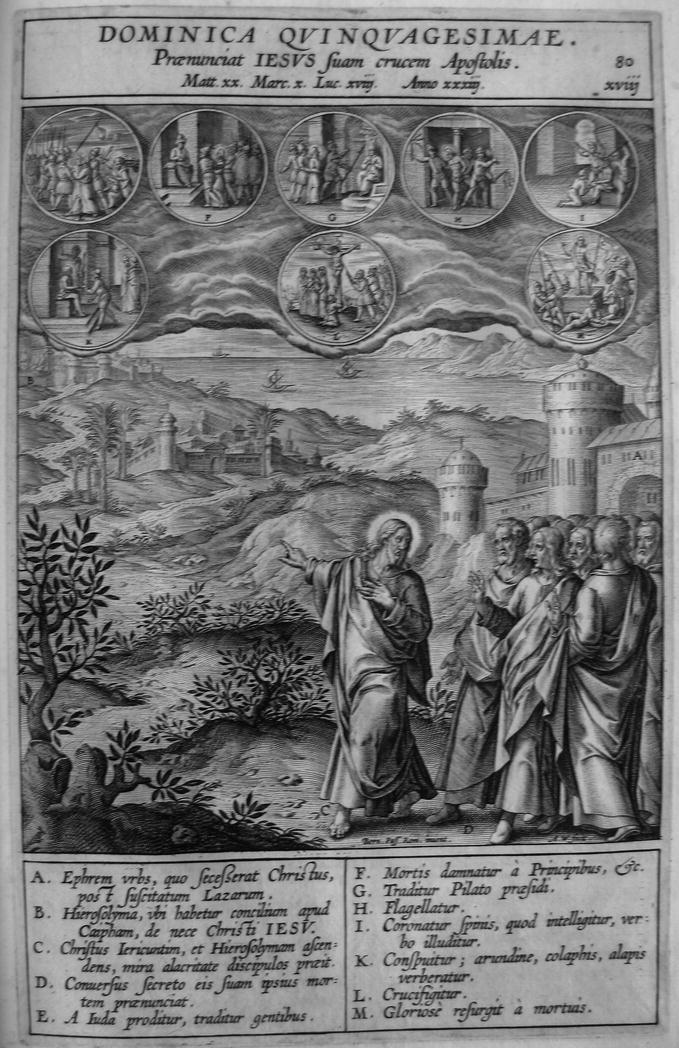 The Jesuit Emblem in the European Context, written by Peter