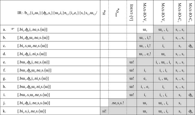 Orthographic Traces in Romanian and Japanese Loanwords