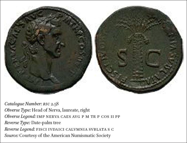 Iudaea Capta vs  Mother Zion: The Flavian Discourse on