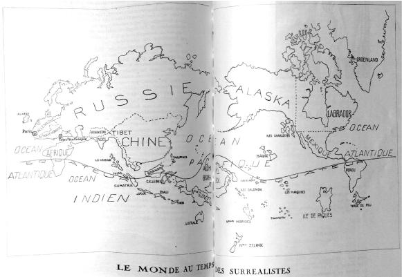 Island Politics in: Journal of World Literature Volume 3