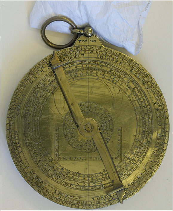 Fit for a King: Decoding the Great Sloane Astrolabe and ...