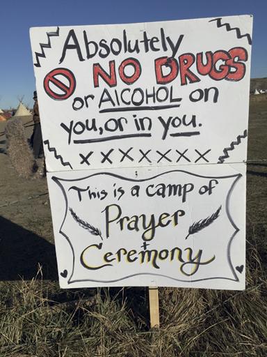 Standing Rock Religion(s) in: Numen Volume 65 Issue 5-6 (2018)