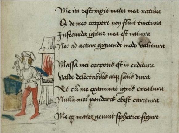 Alchemy In Cambridge In Nuncius Volume 30 Issue 2 Year 2015