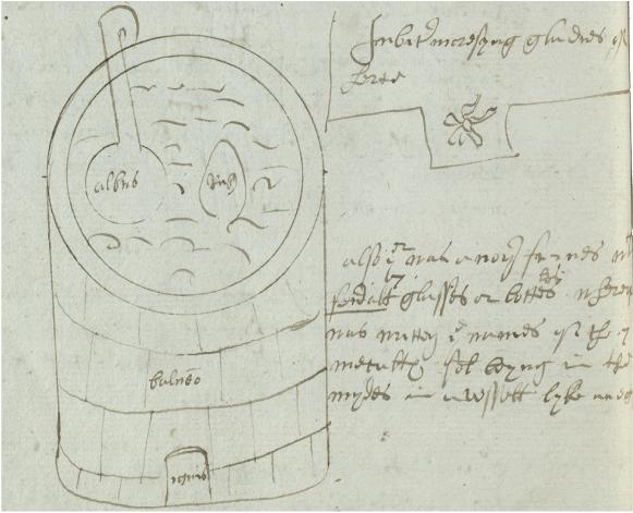 Alchemy in Cambridge in: Nuncius Volume 30 Issue 2 (2015)