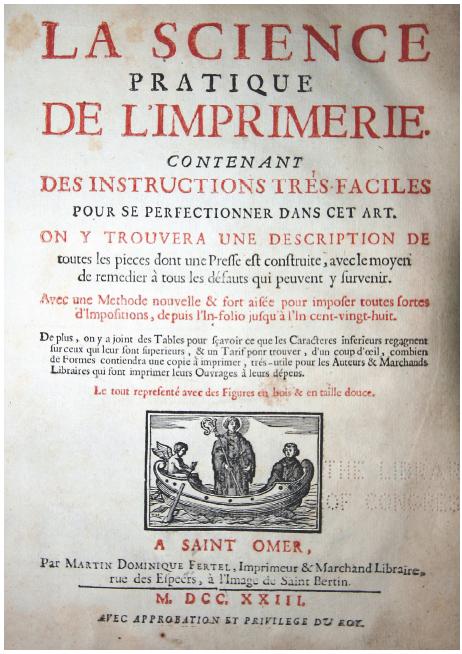 Manuscript Copies of Printed Works in: Quaerendo Volume 41