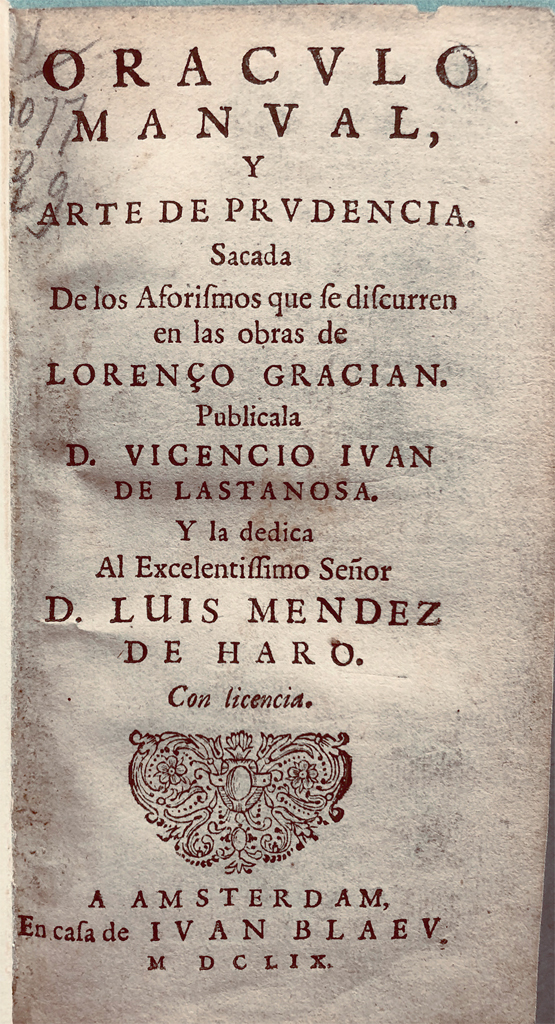 Printing Spanish Books in the Southern and Northern