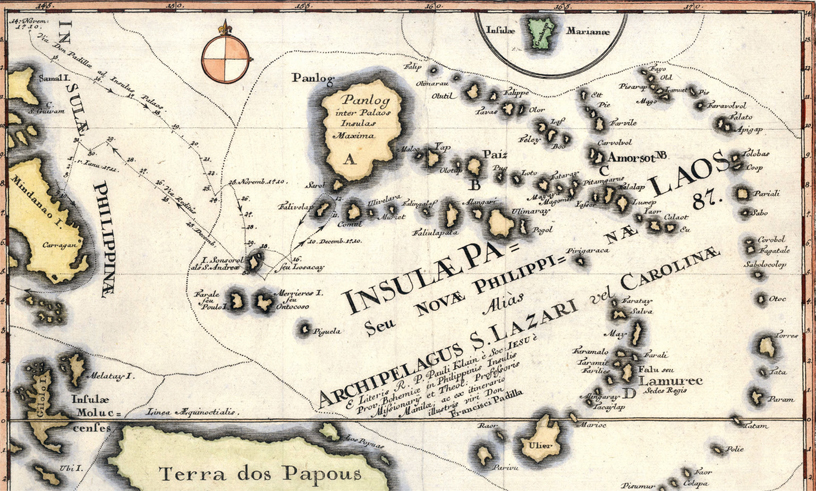 Gathering Souls Jesuit Missions And Missionaries In Oceania