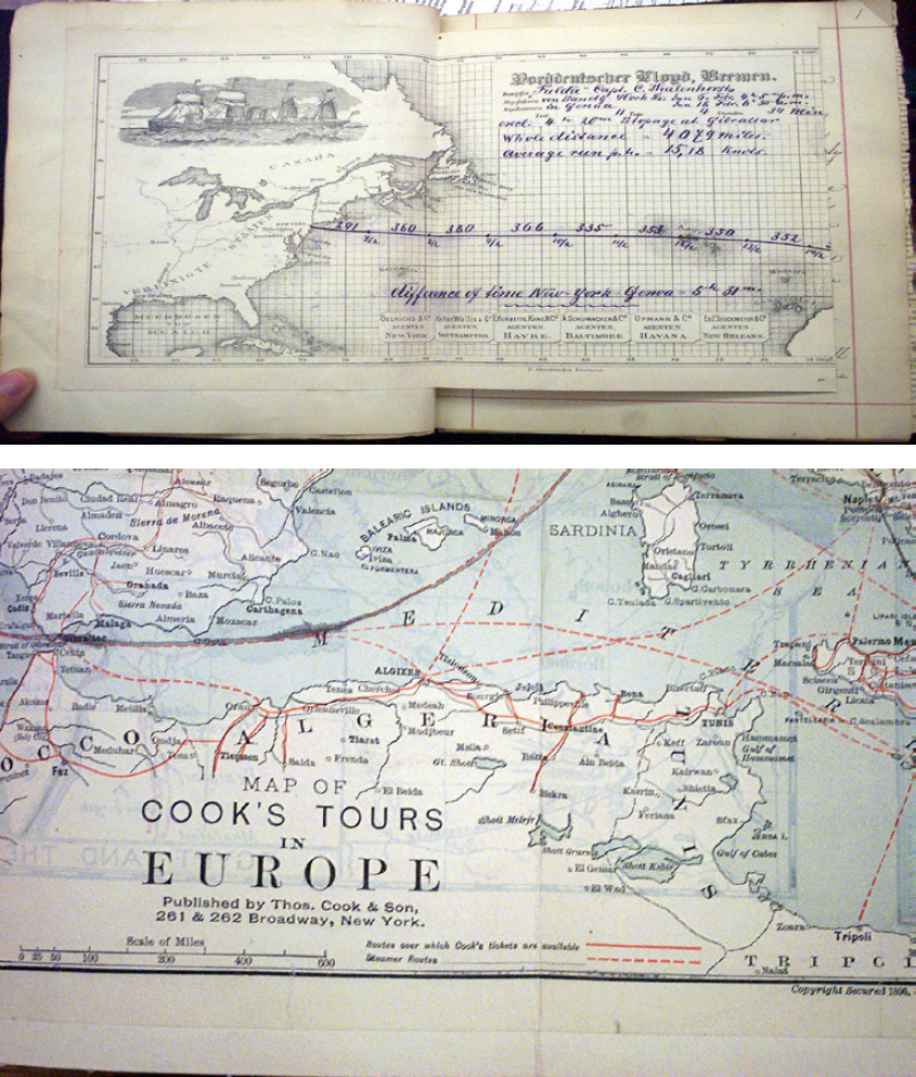Mapping Travel in Brill Research Perspectives in Map History ...