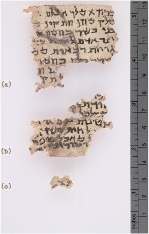 Reconsidering the Date of the En-Gedi Leviticus Scroll