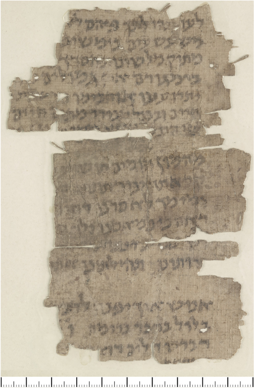 Reconsidering the Date of the En-Gedi Leviticus Scroll (EGLev
